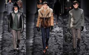 Fendi autumn/winter 2014