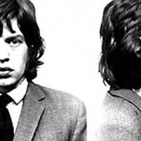 Famosos en prisión: Mick Jagger, Jennifer López , Pitbull …..