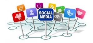 Las empresas, marcas y personas se preocupan cada vez más por tener presencia en las redes sociales.