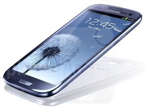 La empresa surcoreana Samsung experimentó un crecimiento de 42,9%.