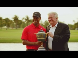 The World Golf Championships-Cadillac Championship at the Trump National Doral Miami