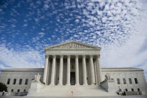 La Corte Suprema (en inglés), o Tribunal Supremo, es la corte más importante del sistema judicial.