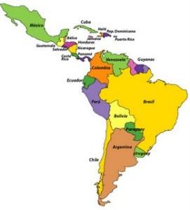 """""""En Bolivia más del 60% de la economía es informal"""". Mientras que en Paraguay una gran parte de la población trabaja en el sector rural, donde hay poco empleo formal."""