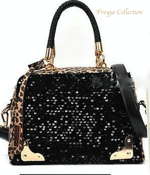 bag negro _