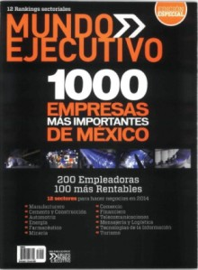Portal Lider en contenidos informativos en México y latinoamérica.