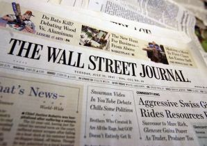The Wall Street Journal, volvió a centrar su atención en Argentina