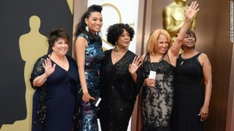 oscars-red-carpet---20-feet-from-stardom-horizontal-gallery